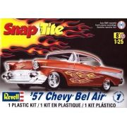 SnapTite Chevy Bel Air 1957 - 1/25 - Revell 85-1931