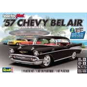 SnapTite Max Chevy Bel Air 1957 - 1/25 - Revell 85-1529