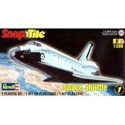 SnapTite Ônibus Espacial - 1/200 - Revell 85-1188