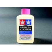 Airbrush Cleaner (removedor de sujeiras de aerógrafo) - 250 ml - Tamiya 87089