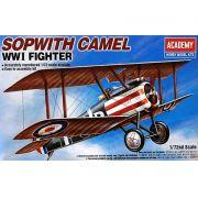 Sopwith Camel - 1/72 - Academy 12447