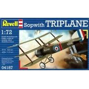 Sopwith Triplane - 1/72 - Revell 04187