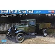 Soviet GAZ-AA Cargo Truck - 1/35 - HobbyBoss 83836