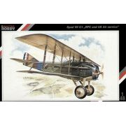 SPAD VII C1 RFC and US Air service - 1/48 - Special Hobby 48010