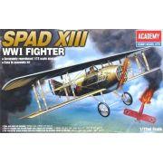Spad XIII - 1/72 - Academy 12446