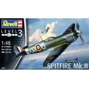 Spitfire Mk.II - 1/48 - Revell 03959