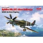 "Spitfire Mk.IXC ""Beer Delivery"" - 1/48 - ICM 48060"