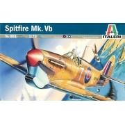 Spitfire Mk.Vb - 1/72 - Italeri 001
