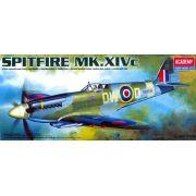 Spitfire MK.XIVc - 1/72 - Academy 12484