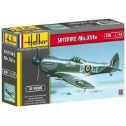 Spitfire Mk.XVIe - 1/72 - Heller 80282