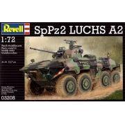 SpPz 2 LUCHS A2 - 1/72 - Revell 03208