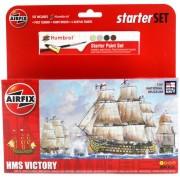 Starter Set HMS Victory - 1/600 - Airfix A55104