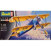 Stearman PT-17 Kaydet - 1/48 - Revell 03957