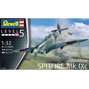 Supermarine Spitfire Mk.IXc - 1/32 - Revell 03927