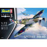 Supermarine Spitfire Mk.Vb - 1/72 - Revell 03897