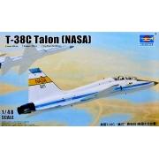 T-38C Talon (NASA) - 1/48 - Trumpeter 02878
