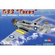 T-6G Texan - 1/72 - HobbyBoss 80233