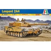 Tanque Leopard 2A4 - 1/35 - Italeri 6559