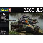 Tanque M60 A3 - 1/72 - Revell 03140