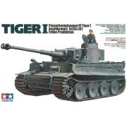 Tiger I Early Production - 1/35 - Tamiya 35216