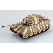 Tiger II (Henschel turret) - 1/72 - Easy Model 36295