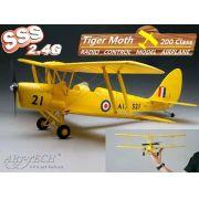 Tiger Moth RTF Elétrico - Art-Tech 21441