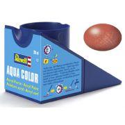 Tinta Acrílica Revell Aqua Color Bronze Metálico - Revell 36195
