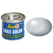 Tinta Sintética Revell Email Color Alumínio Metálico - Revell 32199