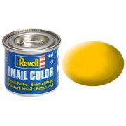 Tinta Sintética Revell Email Color Amarelo Fosco - Revell 32115