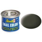 Tinta Sintética Revell Email Color Amarelo Oliva - Revell 32142