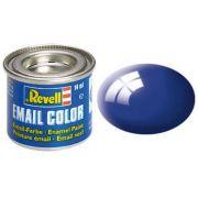 Tinta Sintética Revell Email Color Azul Ultramarino (Azulão) - Revell 32151