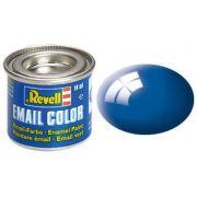 Tinta Sintética Revell Email Color Azul Ultramarino - Revell 32152
