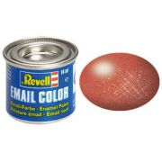 Tinta Sintética Revell Email Color Bronze - Revell 32195