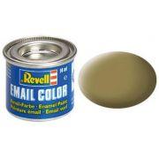 Tinta Sintética Revell Email Color Cáqui Fosco - Revell 32186