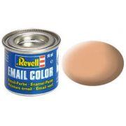 Tinta Sintética Revell Email Color Carne Fosco - Revell 32135