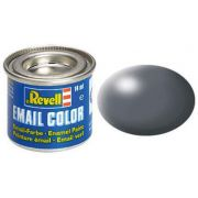 Tinta Sintética Revell Email Color Cinza Escuro Seda - Revell 32378