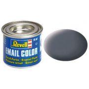 Tinta Sintética Revell Email Color Cinza Fosco - Revell 32177