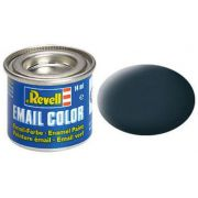 Tinta Sintética Revell Email Color Cinza Granito Fosco - Revell 32169