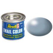Tinta Sintética Revell Email Color Cinza Seda - Revell 32374