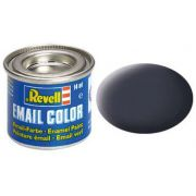 Tinta Sintética Revell Email Color Cinza Tanque - Revell 32178