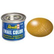 Tinta Sintética Revell Email Color Latão - Revell 32192