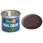 Tinta Sintética Revell Email Color Marrom Couro - Revell 32184