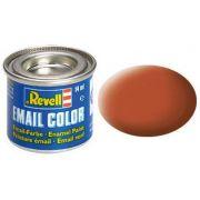 Tinta Sintética Revell Email Color Marrom Fosco - Revell 32185