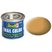 Tinta Sintética Revell Email Color Ocre Fosco - Revell 32188