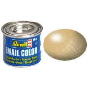 Tinta Sintética Revell Email Color Ouro Metálico - Revell 32194