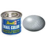 Tinta Sintética Revell Email Color Prata - Revell 32190