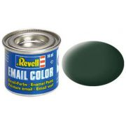 Tinta Sintética Revell Email Color Verde Escuro RAF - Revell 32168