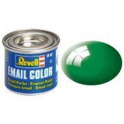 Tinta Sintética Revell Email Color Verde Esmeralda - Revell 32161