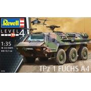 TPz 1 Fuchs A4 - 1/35 - Revell 03256