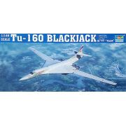 Tu-160 BlackJack - 1/144 - Trumpeter 03906